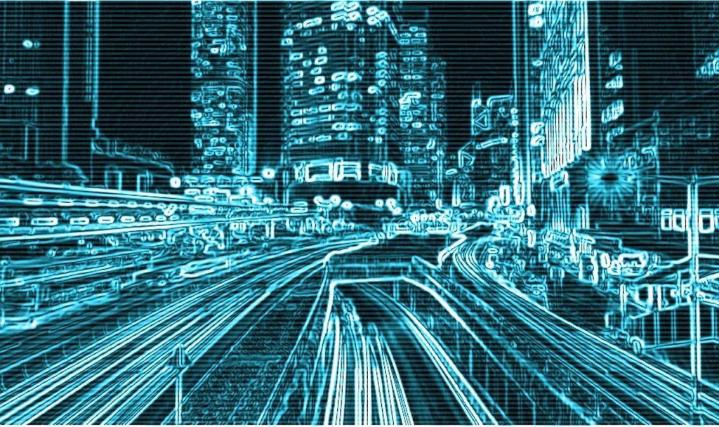teknoloji şehri